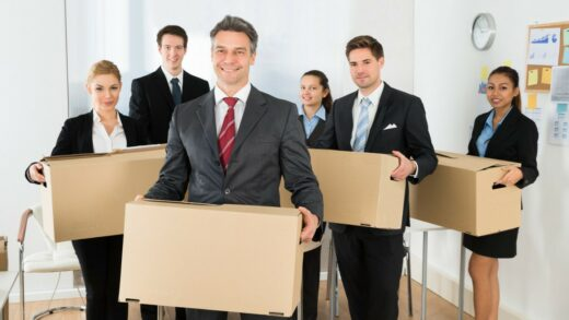 How To Relocate For A Job