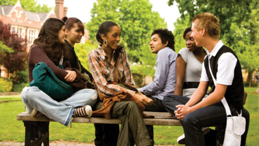Importance Of Social Work In The Community